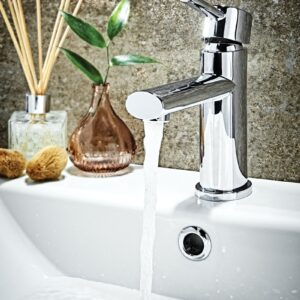 Basin Taps, Bath Fillers & Bath Shower Mixers