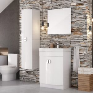 Bathroom Furniture & Cabinets