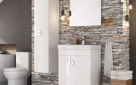 bathroom furniture cabinets